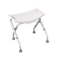 Drive Folding Bath Bench with Optional Back