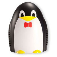 Drive Medical Penguin Pediatric Compressor Nebulizer