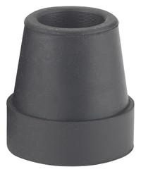 "Large Base Quad Cane Tip, 5/8"" Cane Diameter (Set of 4)"