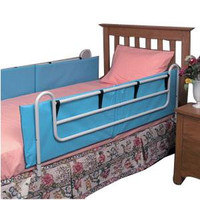 Vinyl Bed Rail Pad, Full Rail
