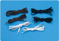 Tylastic Shoelaces