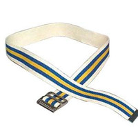 """Scotts Specialities CMO Gait Belt with Buckle, 60"""", Fits up to 56"""""""