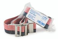 "Gait Belt Select by McKesson, Stars & Stripes Pattern 60"""