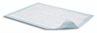 Attends Air Dri Breathable Underpads - Moderate Absorbency