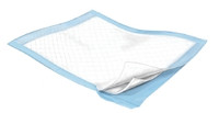 Simplicity Disposable Fluff Moderate Absorbency Underpad 23 X 36 Inch Case of 150