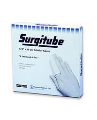 Surgitube Tubular Gauze Bandage for Fingers or Toes