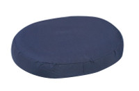 "Foam Invalid Ring with Navy Cover, 13"" x 16"""