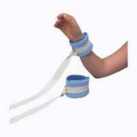 Ankle/Wrist Restraints