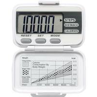 A&D Medical LifeSource Digital Walking Pedometer