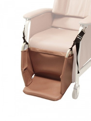 Foot Drop Assembly for Lumex Preferred Care Recliners
