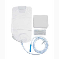 Gentle-L Care Enema Bag Set with Castile Soap