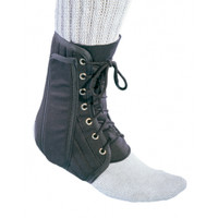 ProCare Lace-Up Ankle Support