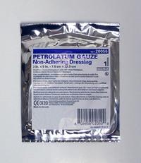 Petroleum Impregnated Dressing