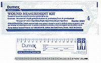 Wound Measuring Kit - Sterile