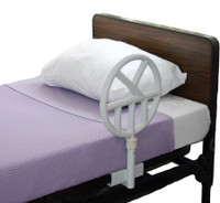 Halo Safety Ring for Hospital Beds