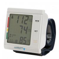 Graham Field Digital Talking Wrist Blood Pressure Monitor