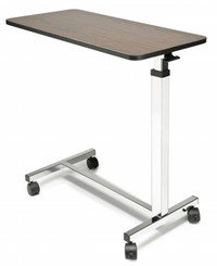 Lumex Overbed Table - Non-Tilt