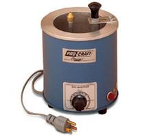 Hand-Pump Wax Injector