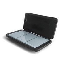 AQUAline mini composite tray