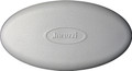 6455-457 Jacuzzi J-200 Series Pillow, Silver