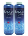 Baqua Spa Oxidizer 2 qty x 32 oz