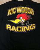 Nic Woods Racing Tee Shirt