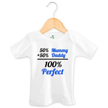 Baby Boy 100% Perfect Tee