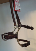 Adjustable Lever Noseband