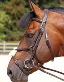 Dy'on Working Collection 'Classic' Figure 8 Bridle