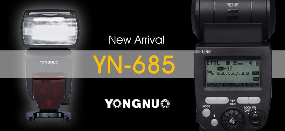 Yongnuo YN-685