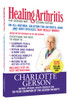 Healing Arthritis the Gerson Way Charlotte Gerson All Natural Solution For Arthritis paperback book
