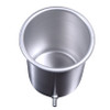 Coffee enema Kit Non toxic Stainless Steel Enema Bucket Made in USA Enema Bucket