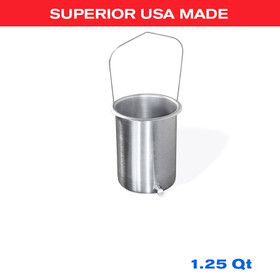 1.25 Qt  USA  Enema Bucket