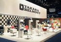 Takara Belmont Equipments and Furnitures