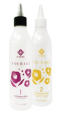 Tsubaki Multi Wave Lotion 300ml w/Hydro Peroxide Neutralizer