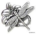 Dragonfly Concho