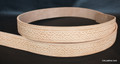 Celtic Rope Belt