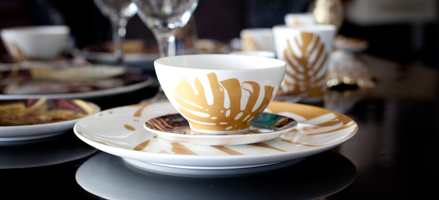 Tretchikoff Lifestyle - Dinnerware