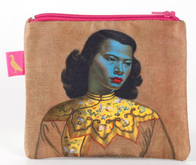 Tretchikoff Chinese Girl Coin Purse