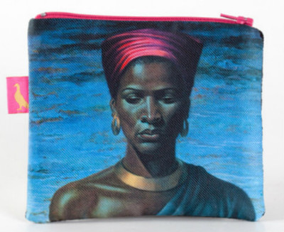 Tretchikoff Zulu Girl Coin Purse