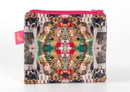Tretchikoff Collage Coin Purse