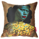 Tretchikoff Chinese Girl Cushion