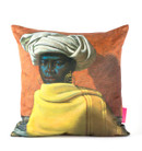 Tretchikoff Swazi Girl Cushion