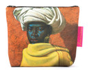 Tretchikoff Swazi Girl Cosmetic Bag