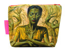 Tretchikoff Hindu Dancer Cosmetic Bag