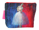Tretchikoff Ballerina Cosmetic Bag