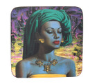 Tretchikoff 'Balinese Girl' Coaster