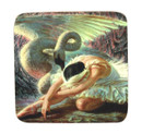 Tretchikoff 'Dying Swan' Coasters