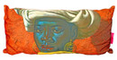 Tretchikoff Swazi Girl Cushion cover - 30 x 60cm