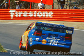 95740  -  D. Johnson / J. Bowe  -  Bathurst 1995 - Ford Falcon EF